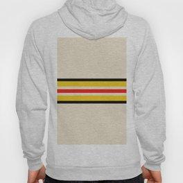 Classic Retro Stripes Amemasu Hoody