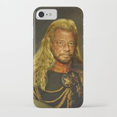 Duane 'Dog' Chapman - replaceface iPhone 7 Slim Case