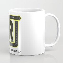 Narrow Road Journeys Coffee Mug