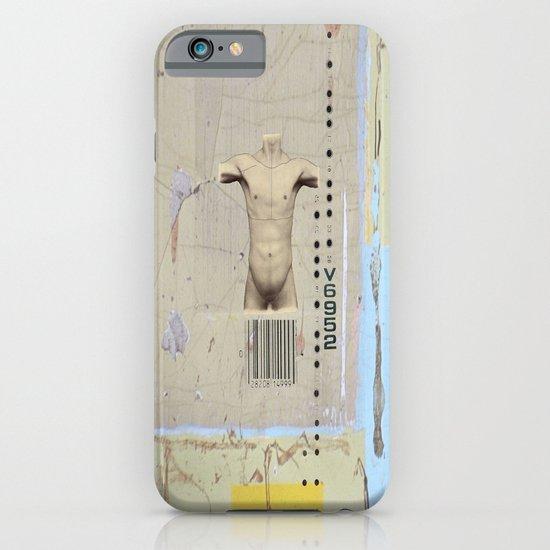 diminishing returns iPhone & iPod Case