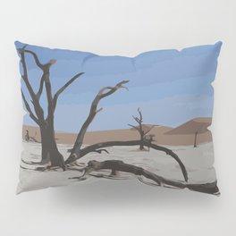 Deadvlei - Namibia Pillow Sham