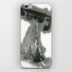 Wagners delusion iPhone & iPod Skin