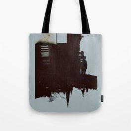 Upside Down Tote Bag