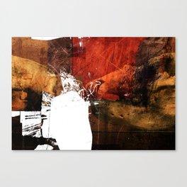 RESTORED No.20 Canvas Print