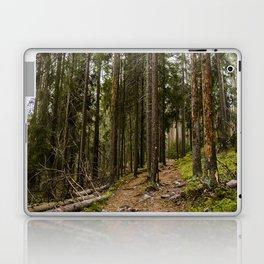Follow The Path Laptop & iPad Skin