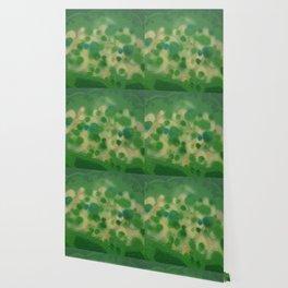 Colorful dots Wallpaper