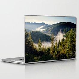 Adventures Laptop & iPad Skin