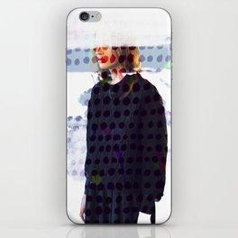 Bundenko collage iPhone Skin