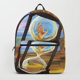 Out Of Time Backpack