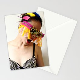 Funk the Color Stationery Cards