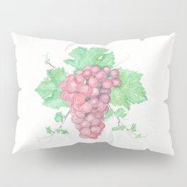 Future Cabernet Pillow Sham