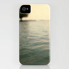 Sea Level iPhone (4, 4s) Slim Case