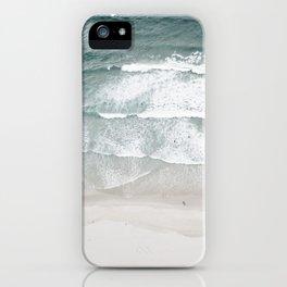 Surfers Paradise: Birds Eye View III iPhone Case