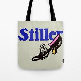 Stiller ladies' shoes Tote Bag
