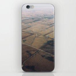 Something Adventurous iPhone Skin