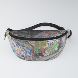 Seattle Expressions Fanny Pack