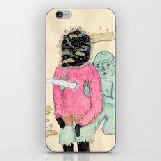 26 AÑOS iPhone & iPod Skin