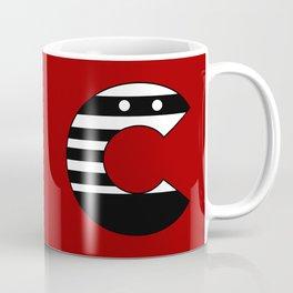CRIMinal C Coffee Mug