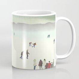 The Ice Rink Coffee Mug