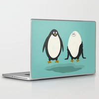 suit Laptop & iPad Skins featuring bathing suit by gotoup