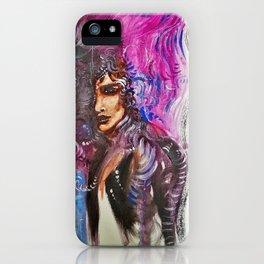 Ezella iPhone Case