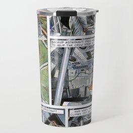 Apollo 11 comic - page 4 Travel Mug