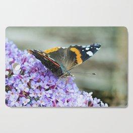 Butterfly II Cutting Board