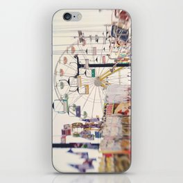 Fair Midway 2 iPhone Skin