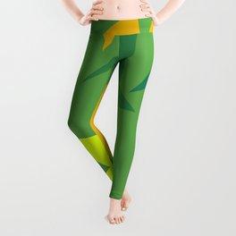 Always Greener Leggings