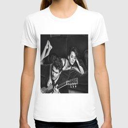 JOHN MAYER IYENG 1 T-shirt