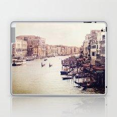 Venice revisited Laptop & iPad Skin