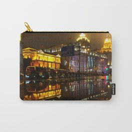Reflections // Passages in time Carry-All Pouch
