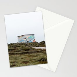 Art house Stationery Cards