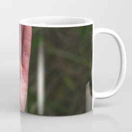Nature's Paintbrush Coffee Mug