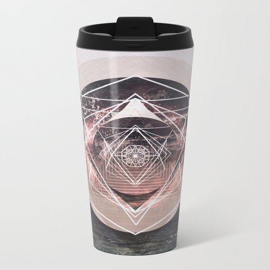 Forma 09 Metal Travel Mug