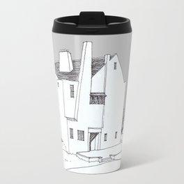 Hill House, Helensburgh Travel Mug