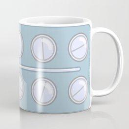fluoxetine[ye] Coffee Mug