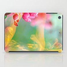 Danse du Printemps iPad Case