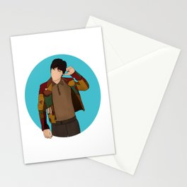 Harry Styles - Another Man Stationery Cards