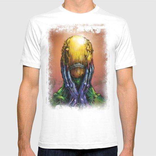 """Blind"" T-shirt"
