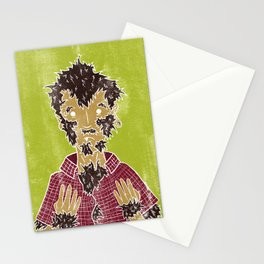 Fi-Lupo Stationery Cards