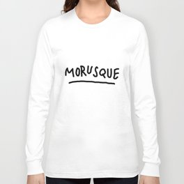 morusque Long Sleeve T-shirt