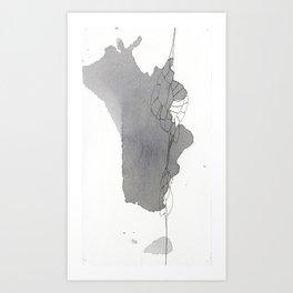 No. 53 Art Print