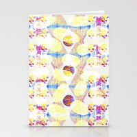 scales Stationery Cards featuring Scales by Rachel Clore