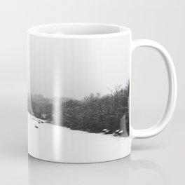 Snow Time-Winter Series  Coffee Mug