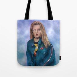 THE 90's JOCONDE Tote Bag