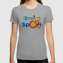 500 Days - of the Pandemic - #4 T-shirt