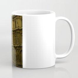 Palais du Louvre Coffee Mug