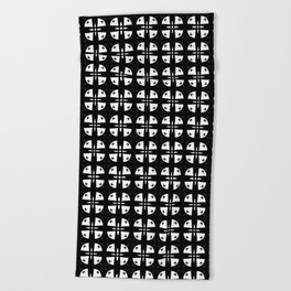 Stand Together Beach Towel