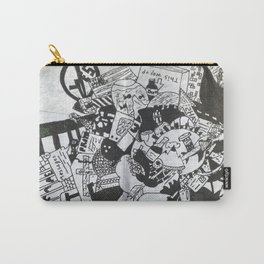 Outlet Carry-All Pouch